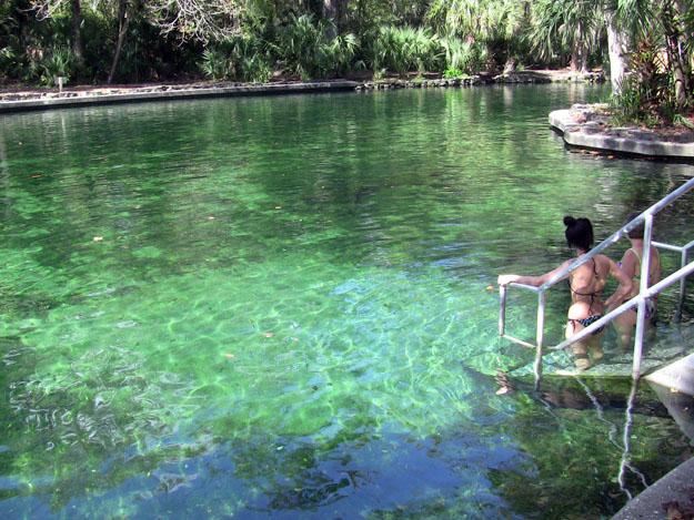 Les Parcs Les Plus Visit 233 S En Floride Destination Soleil