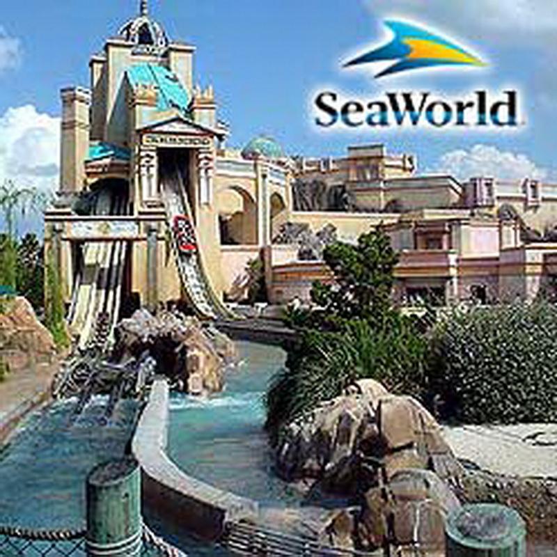seaworld orlando photos