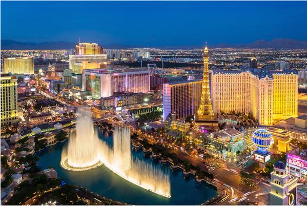 Ginette Vegas