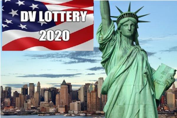 Chaque année, le gouvernement Américain organise la «Green Card Lottery », de son nom officiel « Diversity Immigrant Visa program » qui permet à 50 000 ...
