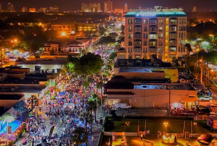 Las Olas Wine & Food Festival, Photo 1